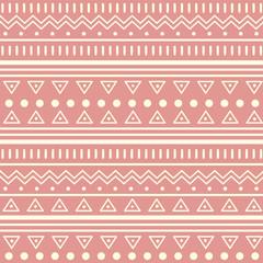 Seamless Vector fashion Pattern