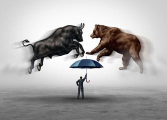 Stock Market Security