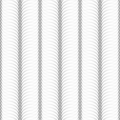 Stylish wavy background. Seamless pattern.Vector. スタイリッシュなみなみパターン
