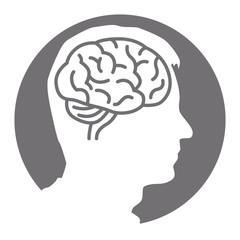 頭脳アイコン