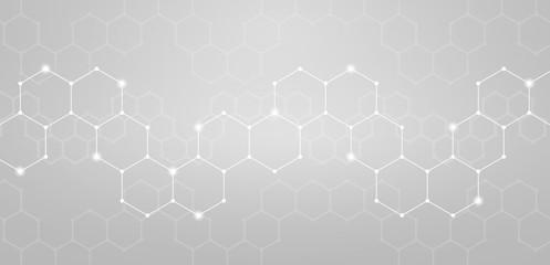 Polygon Background Fotoväggar