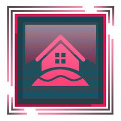 иконка домик