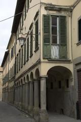 Poppi, Casentino, Toscana