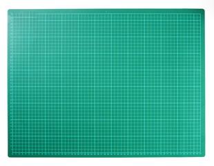 Green DIY Cutting Mat