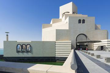 Museum der Islamischen Kunst in Doha, Katar