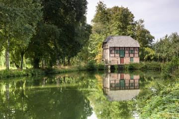 Neue Mühle in Schermbeck