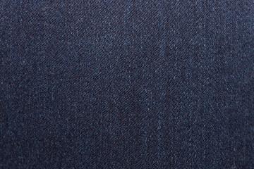 Mottled fabric denim style fine stuff soft material blue