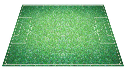 Green Football Stadium