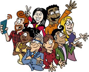 Team Multicultural Inclusion