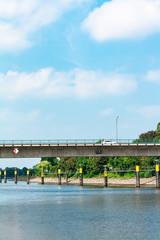 Binnenbrücke