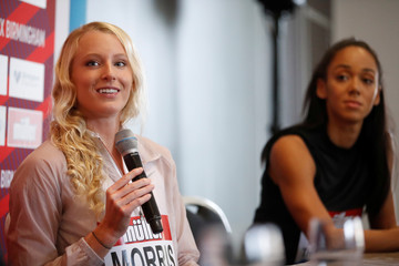 Diamond League - Birmingham Grand Prix Press Conference
