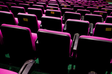 cinema seats, movie, theatre