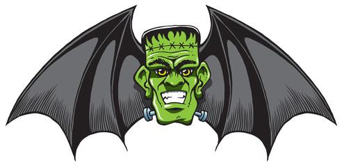 Franken-Bat