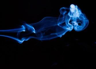 Obraz Smoke - fototapety do salonu