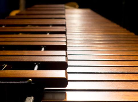 マリンバ 楽器