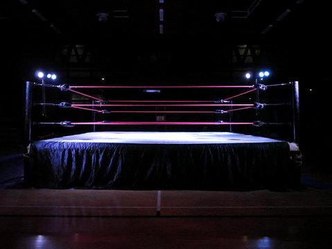 Ring di Wrestling