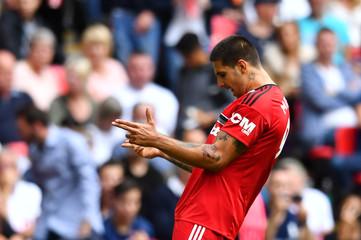 Premier League - Tottenham Hotspur v Fulham