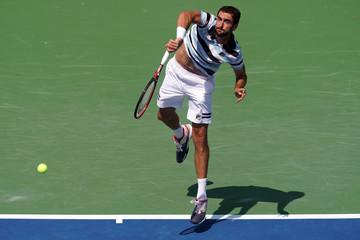 Tennis: Western & Southern Tennis Open