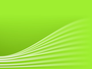 Abstract green lawn background