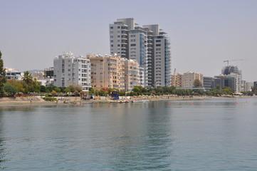 The Limassol Enaerios in Cyprus