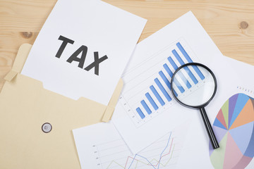 税金データ