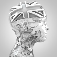 Technologie aus dem Vereinigten Königreich