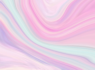 Marble texture background in pastel colors. Tender background.