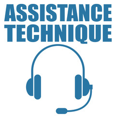 Logo assistance technique.