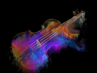 If Music Had Colors