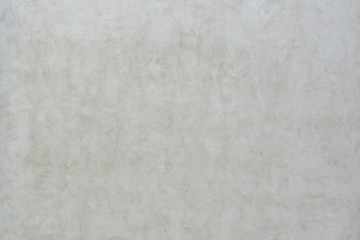 Texture of plastered walls