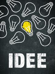 Idee - Idea