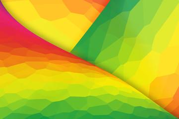 canlı renkler wallpaper