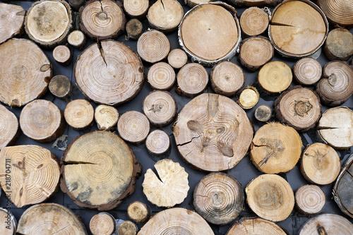 Fußboden Aus Holzscheiben ~ Holzscheiben schaukel
