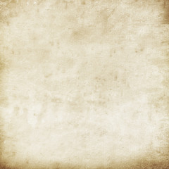 Grunge texture old beige paper, design, retro, vintage