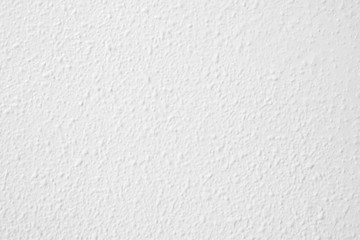 Rough white wall texture background
