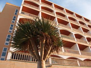 Hotel in Colonia Sant Jordi on Mallorca