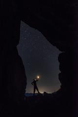 yıldızlar ve gökyüzünün gizemli dünyasını incelemek