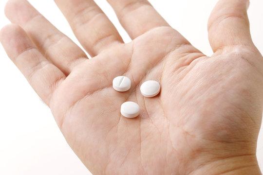 サプリ 薬 イメージ Supplement and tablet image