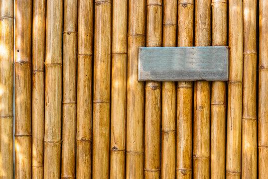 Blank Wood Plate