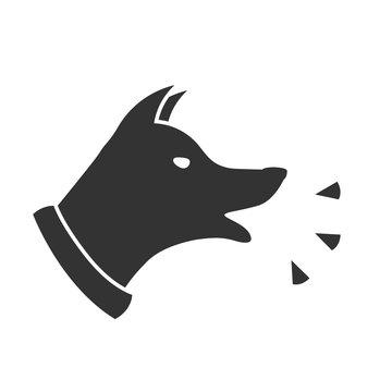 Dog Barking icon
