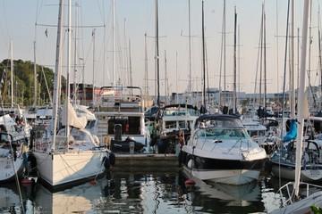 Porto di Visby