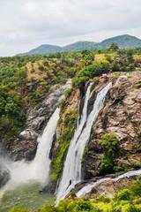 Bharachukki waterfall, Karnataka, India
