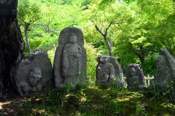 Stone Buddhist image-6