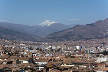 Cuzco, Inka City