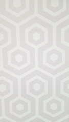 Abstract seamless pattern of grey color for white wallpapers and gray background
