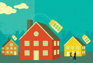 Finding the best home for the price