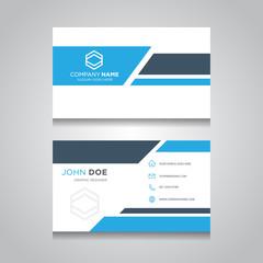 Business card. Vector. Modern design.