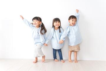 Obraz こども園・幼稚園・保育園 - fototapety do salonu