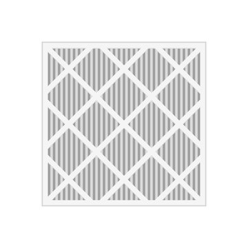 Plated Air Filter icon