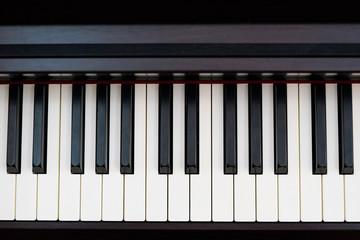 Piano key.